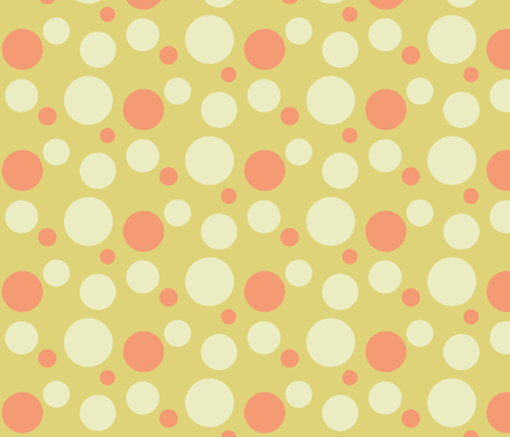 Crazy A's Just Dots fabric by saraelizabeth on Spoonflower - custom fabric