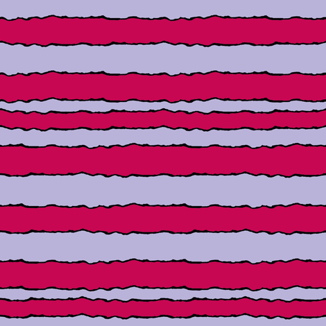Stripes fabric by pond_ripple on Spoonflower - custom fabric