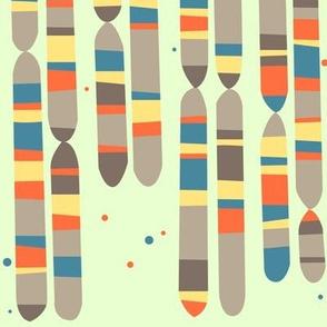 gene map
