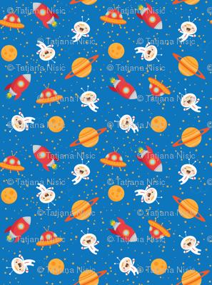 Space Fun