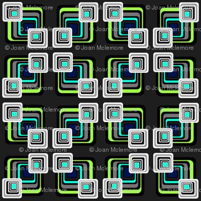 Mod Doubles