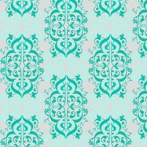 Tiffany's Fleur de Lis