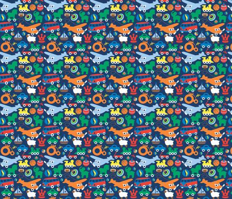 michaelmillerfinal fabric by cashmane on Spoonflower - custom fabric