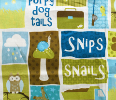 Snips n Snails