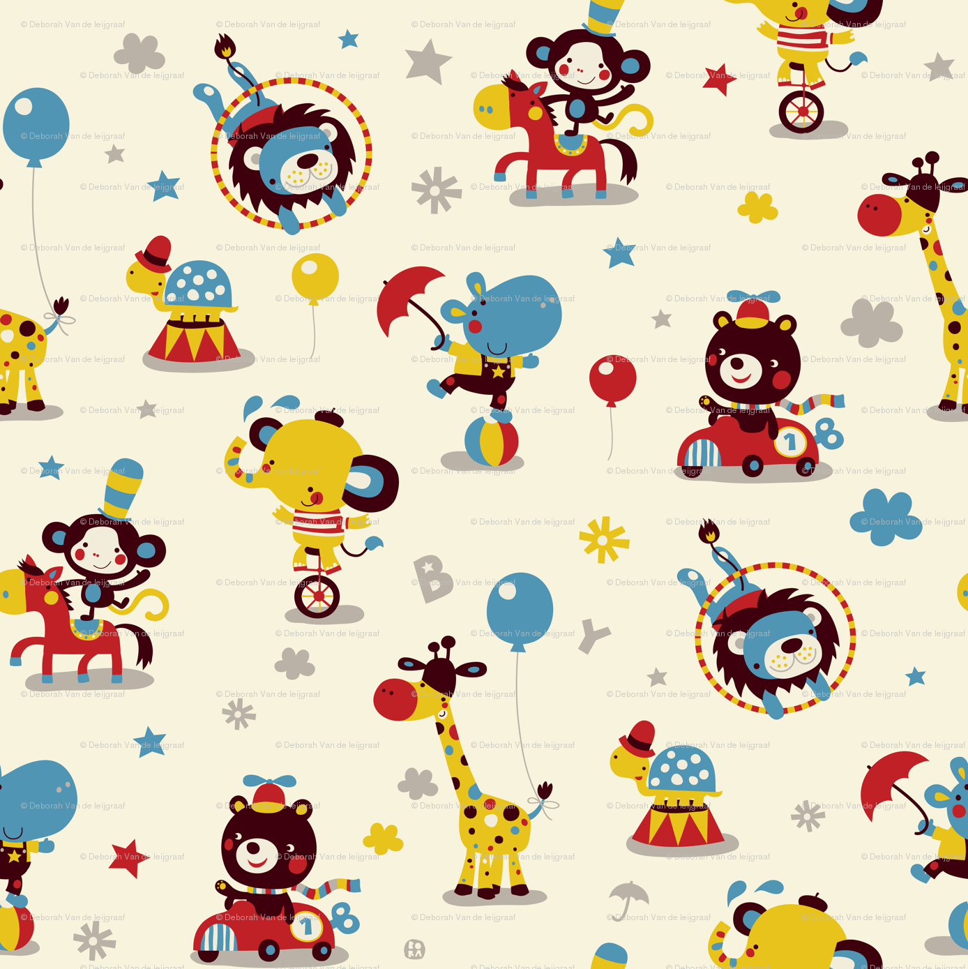 boys wallpaper the circus - photo #26