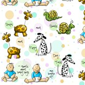 Rspoonflower_-_snips_and_snails_copy_shop_thumb