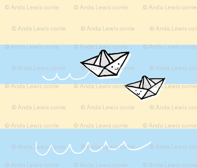 Little Paper Boats