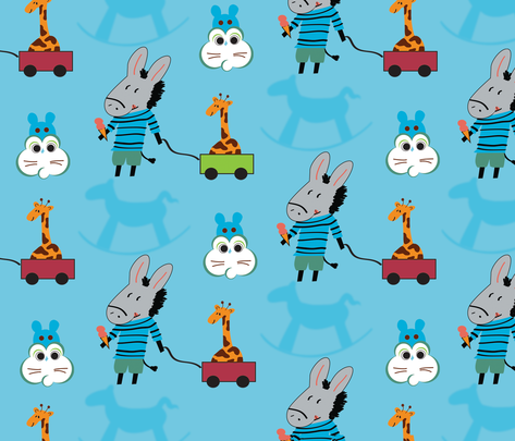 zingale_selvage fabric by ehzed on Spoonflower - custom fabric
