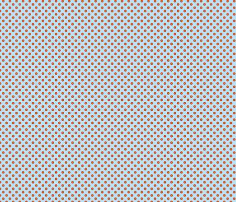 pois_fond_ciel_S fabric by nadja_petremand on Spoonflower - custom fabric