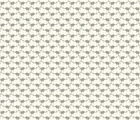 ELEPHANT BABY fabric by mimi_oshi on Spoonflower - custom fabric