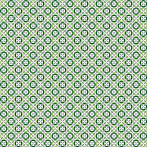 Oh Boy! XOXO Green