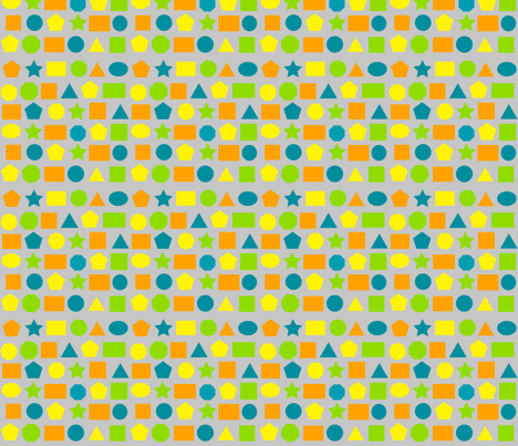 geoboy fabric by rdallin5 on Spoonflower - custom fabric