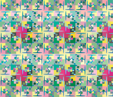 drizzle-Shannon fabric by shannon_marie on Spoonflower - custom fabric
