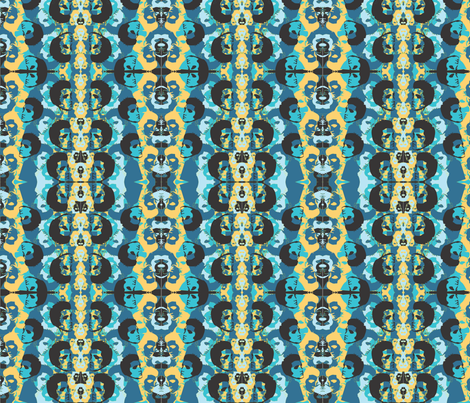 ElvisFabric fabric by thaddaeus on Spoonflower - custom fabric