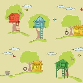 Backyard_Cubby_Houses