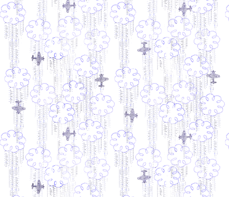 RAINPATTERNDEFINE fabric by hadleyhutton on Spoonflower - custom fabric