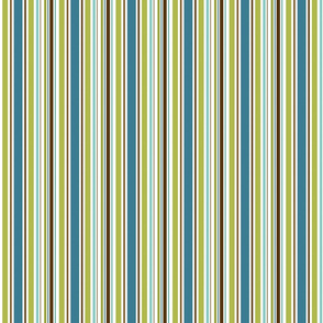 Snips n Snails - Color stripes