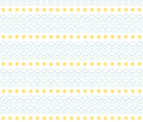 Dewy day fabric by bstorandt on Spoonflower - custom fabric