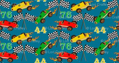 Liam's speedway-alt color
