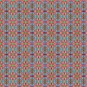 Kaleidoscope 1A