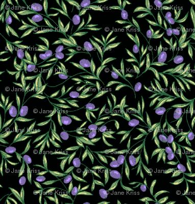 Olives - Black