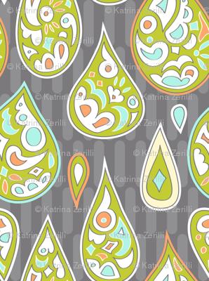 drops upon drops