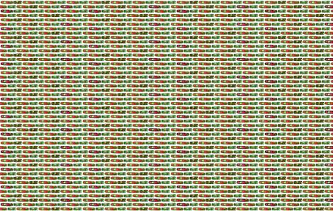 Desert_Cobble_Stone_Unit fabric by rubysky on Spoonflower - custom fabric