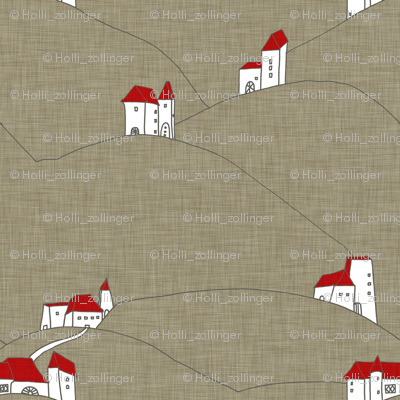 countryside_architecture_linen
