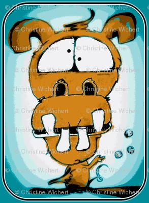 Dippo Doggopotamus