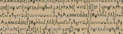 alphabet_print_kraft_paper