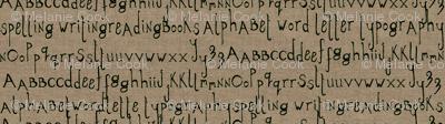 alphabet_print