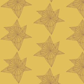Mustard Stars