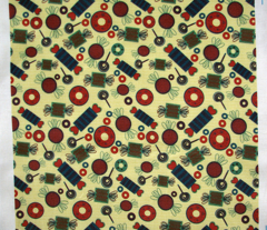 50's Candy Wallpaper