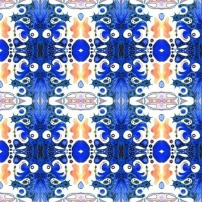 Blue Radical