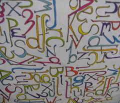 graph_paper_alphabet