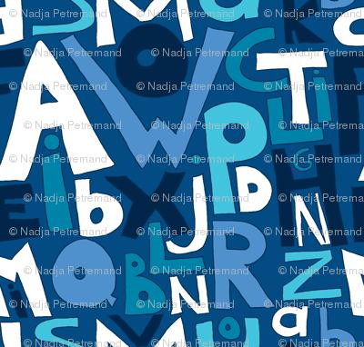 alphabet_bleu