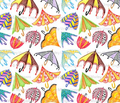 funbrellas by marley ungaro