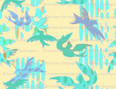 Rain_Birds