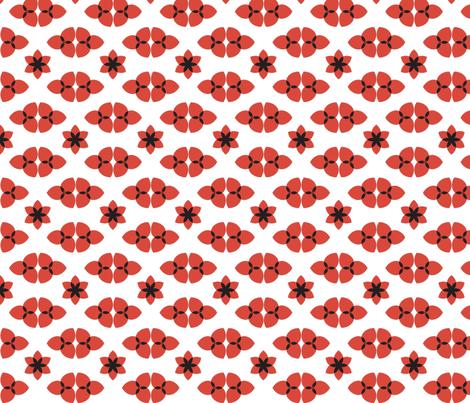 BioRed fabric by indalizaluciano on Spoonflower - custom fabric
