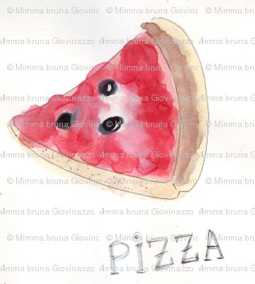 pizzaaaa!