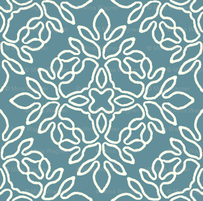 MARINE-BLUE-mini-papercut-cream-outlines
