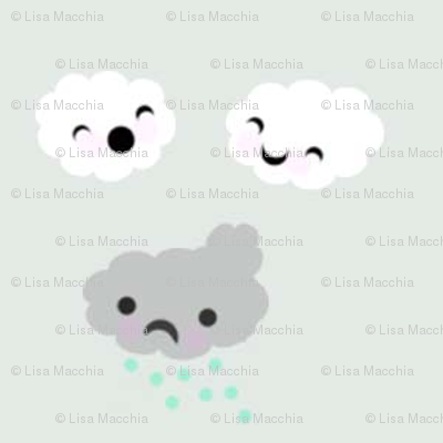 Cloud bullies
