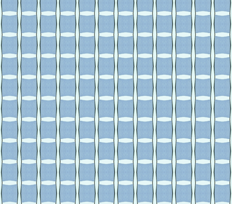 55150031-Blue Sky Windows fabric by josephinefletcher on Spoonflower - custom fabric