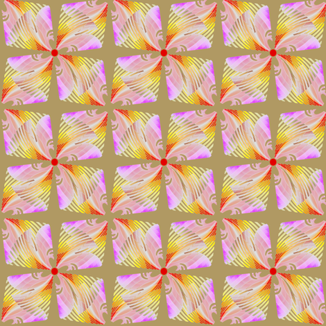Pinwheel fabric by joanmclemore on Spoonflower - custom fabric