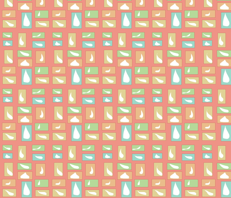 multi-drops fabric by wpgsonya on Spoonflower - custom fabric