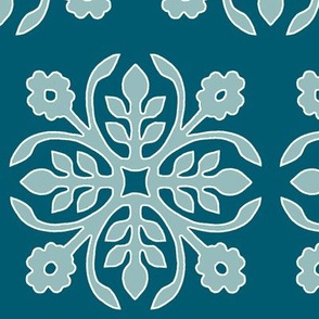 DEEP-PEACOCK_papercut2-rose_greygreen_cream-lines