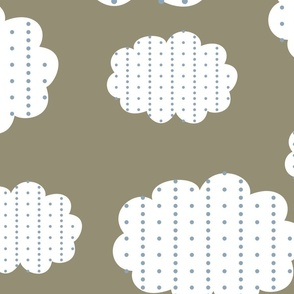 Clouds for My Little Pilots