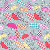 Breezy Brollies
