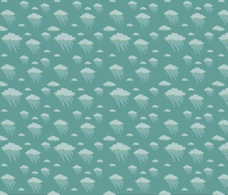 Ploc_Plic_Ploc fabric by kobaitchi on Spoonflower - custom fabric