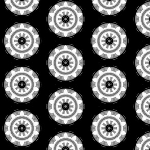 Galactic - Pixel Wheels